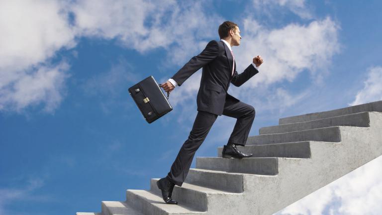3 стъпки в офиса, които отварят вратите към повишение