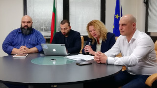 Светльо Витков пуска свежа евролиста