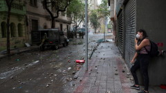 Чили приема нова конституция – ключово искане на протестиращите