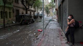 Земетресение от 6, 4 по Рихтер удари Чили