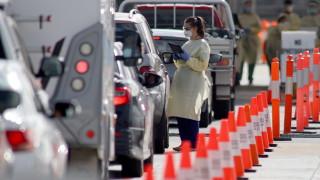 Австралия е в разгара на есента и отчитат нов пик на коронавируса