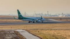 Ирак спря всички пътнически полети до Беларус