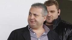 Президентът на Вихрен: Константин Динев е в готовност да обезпечава финансово отбора, ако влезем във Втора лига