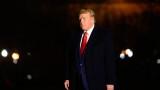 Иран иска Интерпол да помогне за задържането на Тръмп и 47 американци