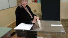 Капон гласува за икономическата свобода