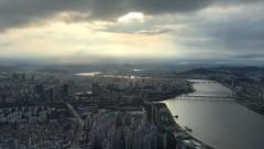 Китайски военен самолет навлезе в ПВО зоната на Южна Корея