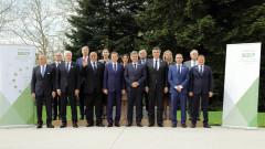 Борисов не вижда алтернатива за Западните Балкани извън ЕС