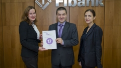 Fibank e сред водещите 100 банки в Югоизточна Европа