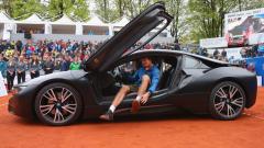 Александър Зверев спечели BMW Open в Мюнхен