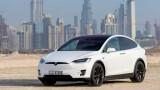 Автомобил на Tesla се взриви на паркинг в жилищна сграда (Видео)