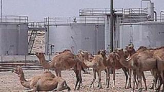 Саудитска Арабия отваря нефтените запаси