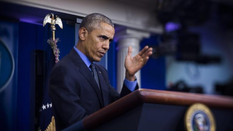 Турция и САЩ засилват борбата срещу тероризма
