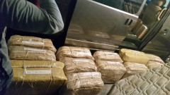 Испания конфискува рекордни 9 тона кокаин в банани