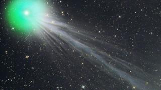 От 3 телескопа и фотографски плаки до станция на LOFAR
