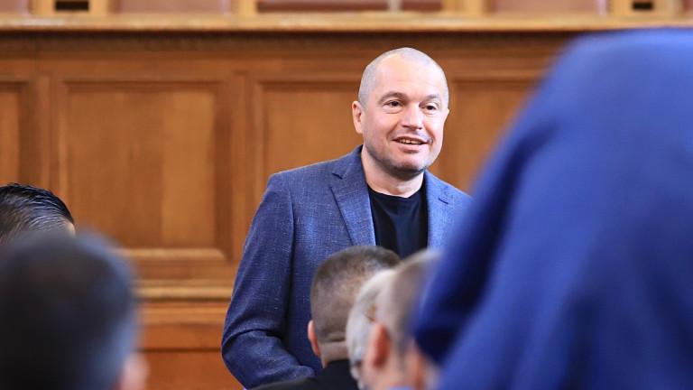 Тошко Йорданов обвини Татяна Дончева, че говорела за подкуп