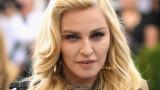Мадона във вихъра на танца за рождения си ден (ВИДЕО)