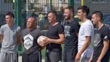 Бруно Акрапович одобри трима за Локомотив (Пловдив)