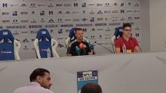 Стойчо Младенов: ЦСКА винаги играе за победа, подготвени сме за всички варианти
