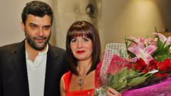 Жени Живкова открива българската вечер в Седмицата на модата