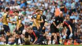 Лошо за Англия - отборът без Дани Уелбек на Евро 2016?