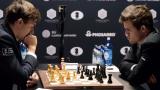 Карякин задържа преднината си в мача срещу Карлсен