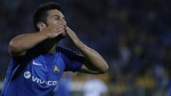 Агентът на Станислав Костов от Левски: Има интерес от Турция, но не и договорка с даден клуб