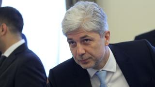 Стандарти за твърдите горива от следващия сезон обеща Нено Димов