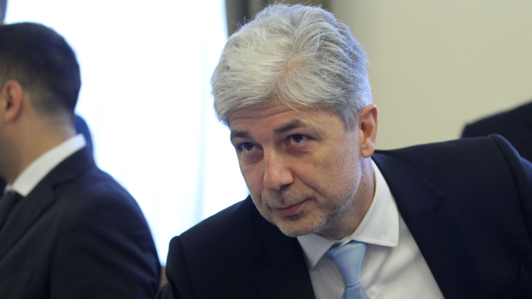 Вторият лифт на Банско няма да разклати коалицията, категоричен Нено Димов