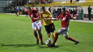 Нулево реми между Ботев и ЦСКА за Купата, пропуските на Соу гарантираха интригата за реванша