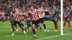 Новакът Брентфорд победи Арсенал на старта на Висшата лига