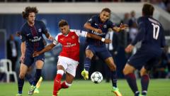 Маркиньос реже Барса и Юнайтед заради ПСЖ