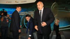 За Борисов процедурата с изтребителите е най-прозрачната
