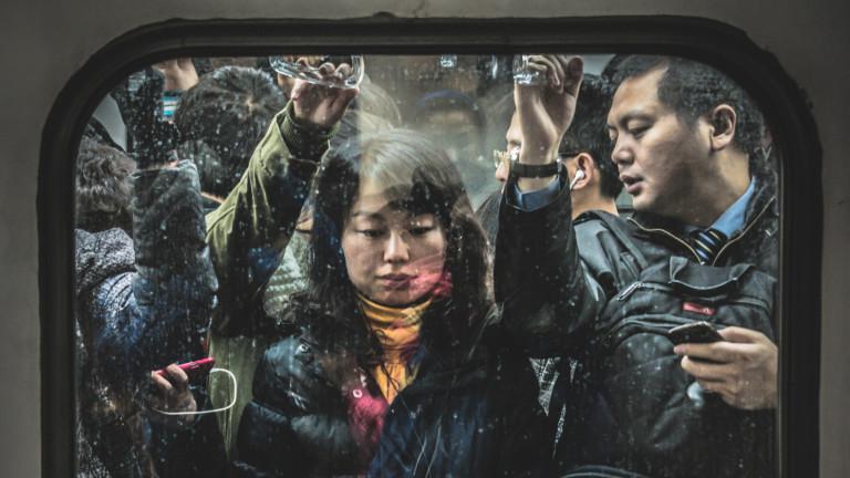 Най-лошите метро мрежи в света