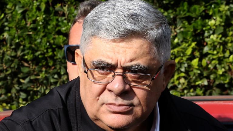 """Прокуратурата в Гърция настоява за по-тежки присъди за """"Златна зора"""""""