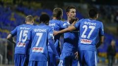 Вячеслав Грозни: Ще направя Левски шампион