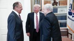 Тръмп се оправда, че имал абсолютно право да споделя информация с Русия