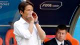 Акира Нишино: Доволни сме от крайния резултат, поздравявам футболистите си за победата