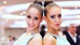 Силно представяне на Неви и Катрин в Казан