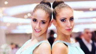 Неви и Катрин впечатляват в Баку!