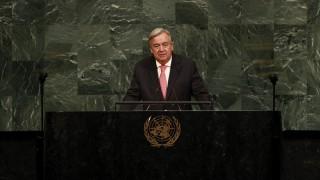 ООН зове за примирие за Олимпиадата