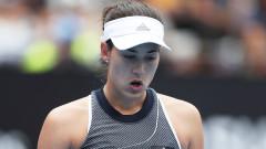 Отказване на Гарбине Мугуруса осигури австралийка на финала в Сидни
