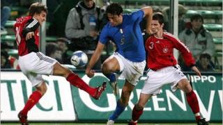 Лука Тони в Интер до края на седмицата
