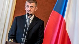 Чехия се обяви против затваряне на границите в ЕС