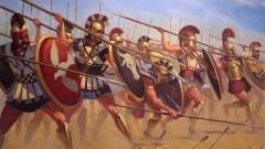 Сблъсъкът на титаните: Тиванския Свещен Отряд срещу македонските хетайри