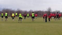 Локомотив (Горна Оряховица) се раздели с полузащитник