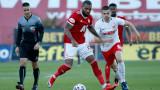Важен футболист се завръща в редиците на ЦСКА за Вечното дерби