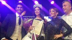 """Новата """"Мис България"""" се разплака, след като получи короната (СНИМКИ)"""
