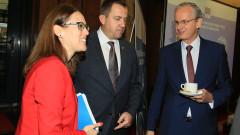 ЕС иска страните от Западните Балкани да се помирят