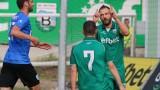 Витоша и Дунав излизат в битка за оцеляване в Първа лига