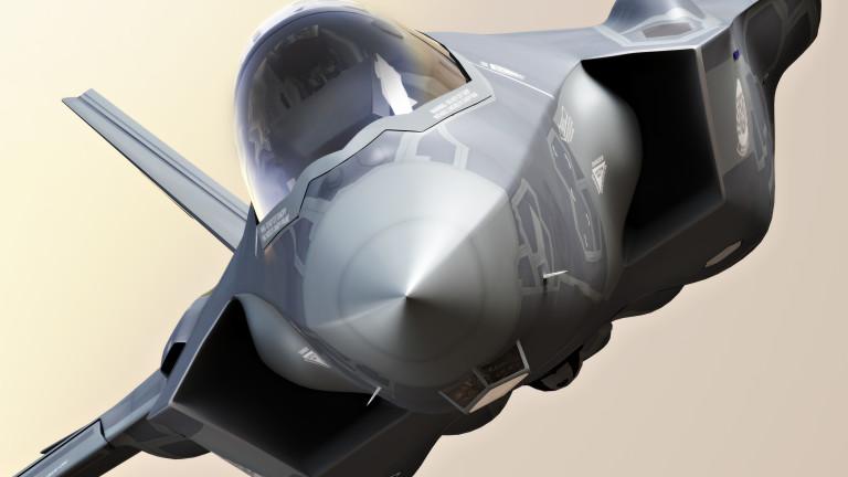 Изглежда Полша се готви да купи F-35. Защо това е важно?